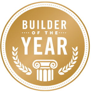 Builder of the Year - Charlotte