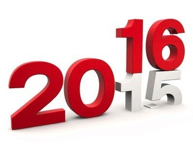 Time for New Year