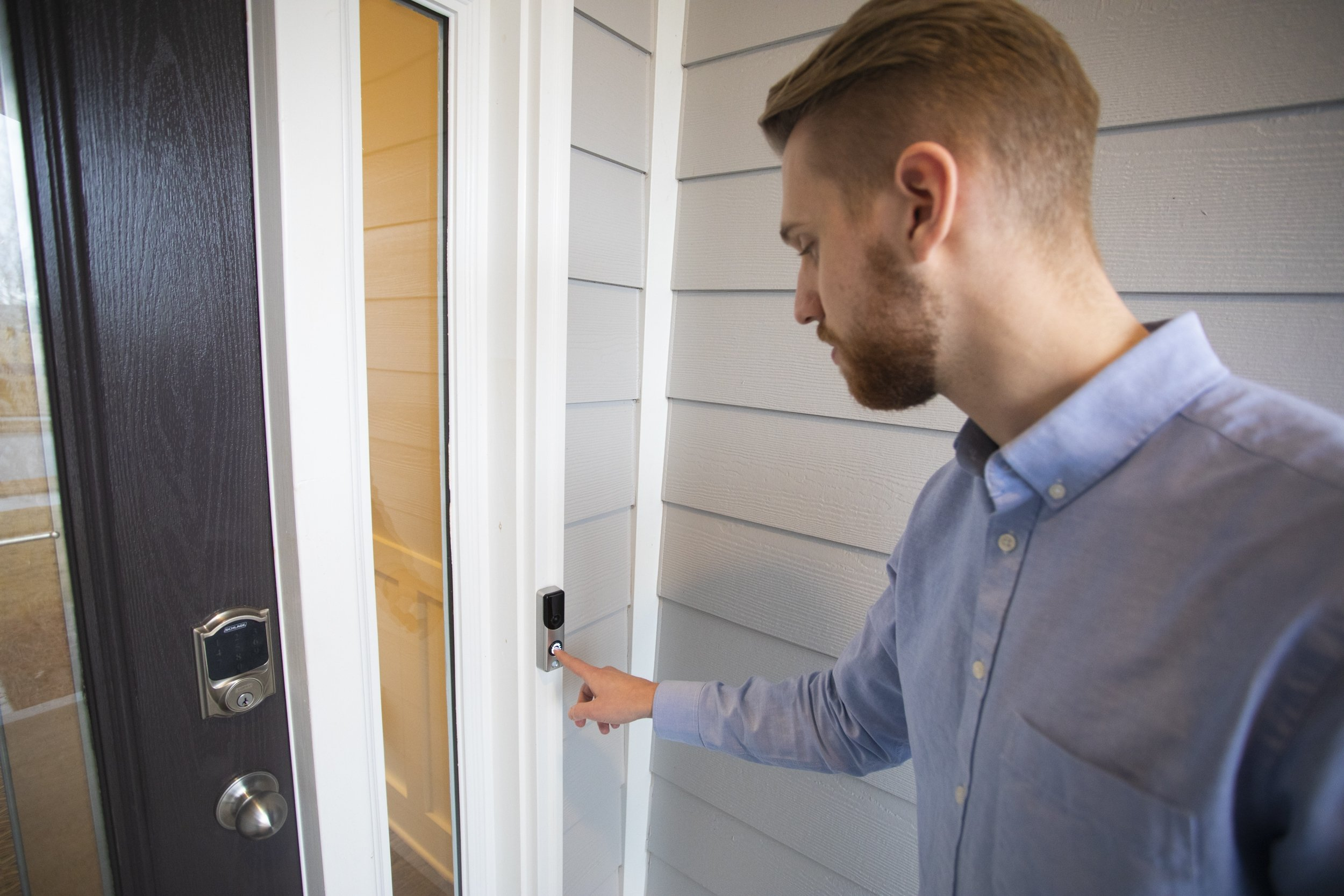 Eastwood Homes Connected with Care Smart Home