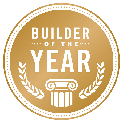 Eastwood Homes Honored as Builder of the Year