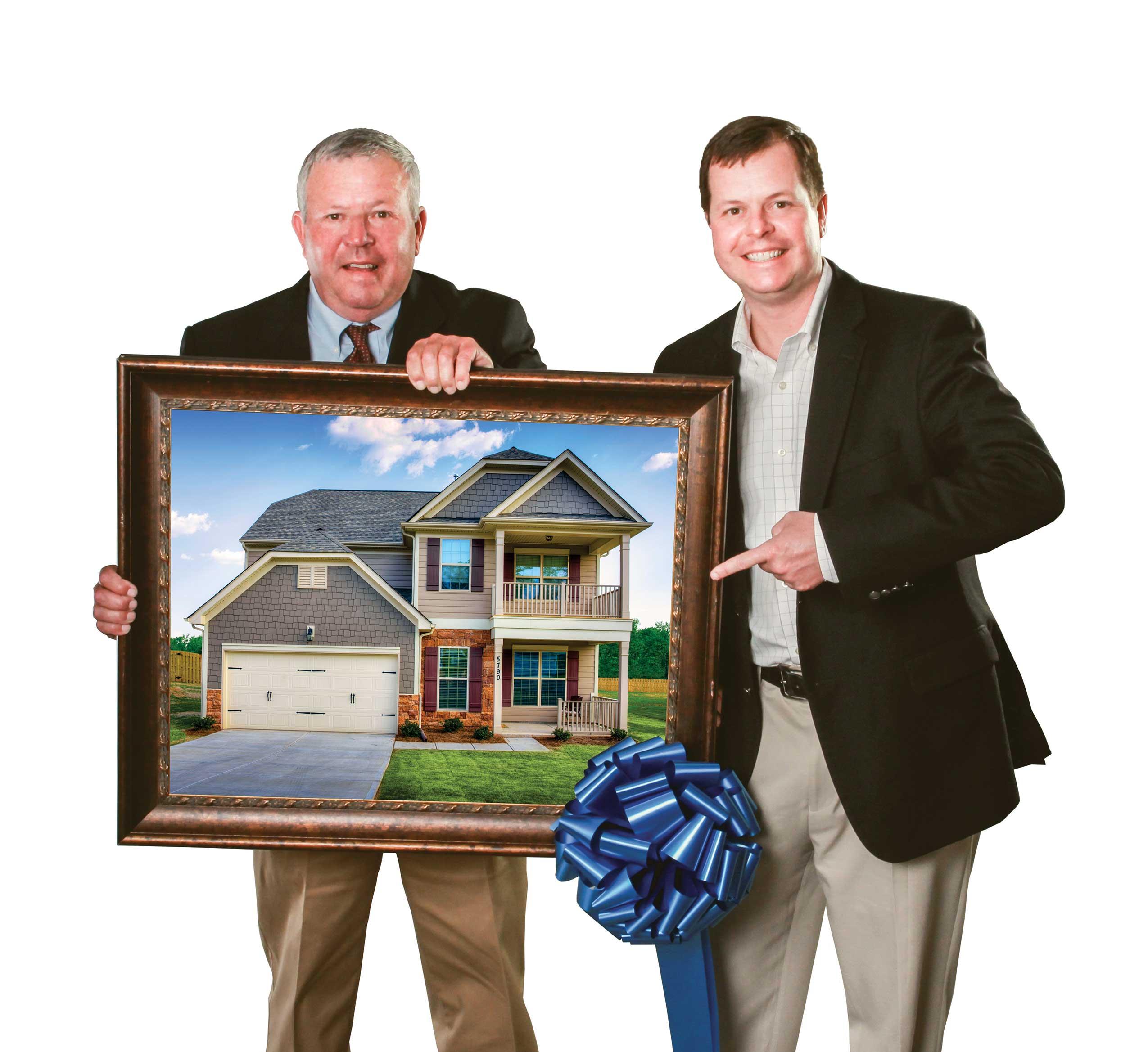 Owners Joe and Clark Stewart