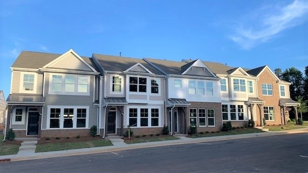 waterlynn grove townhomes