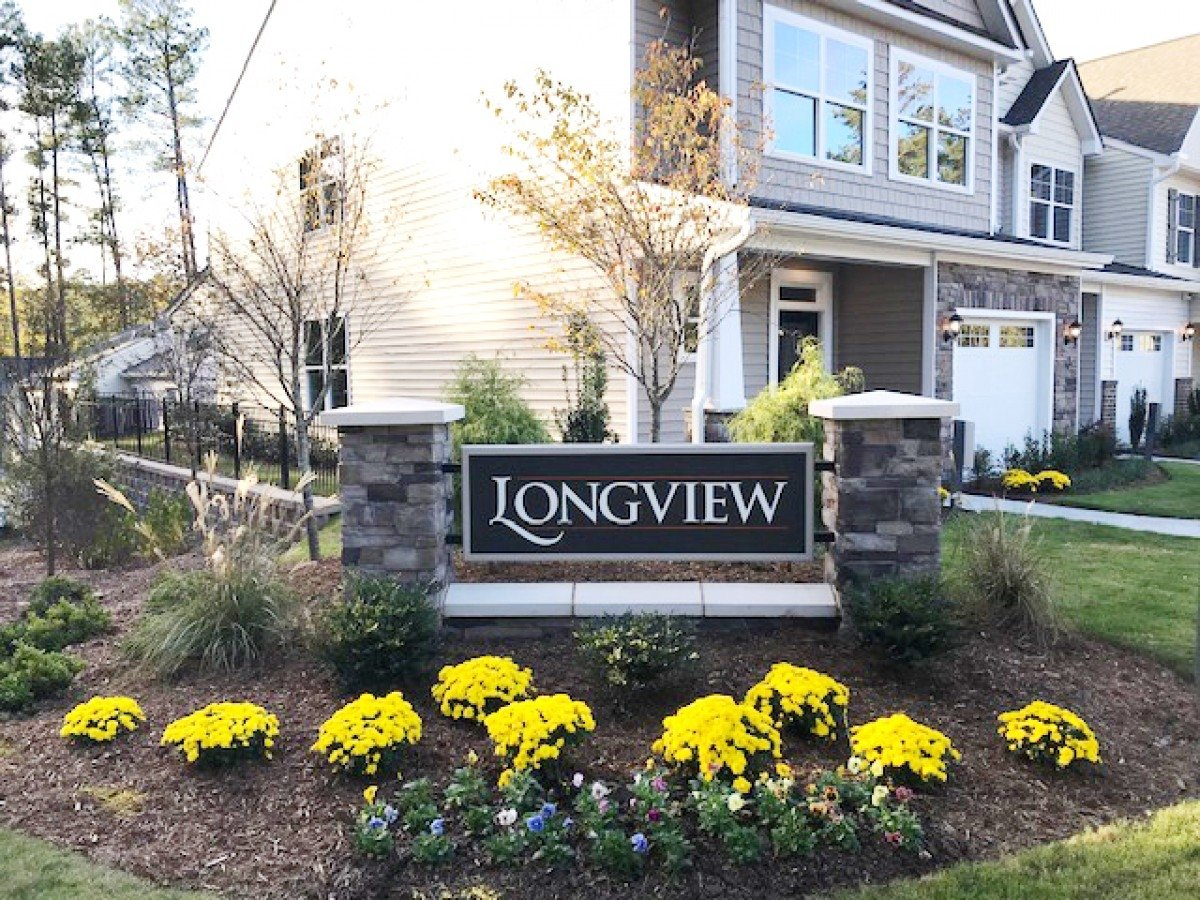 Eastwood Homes at Longview