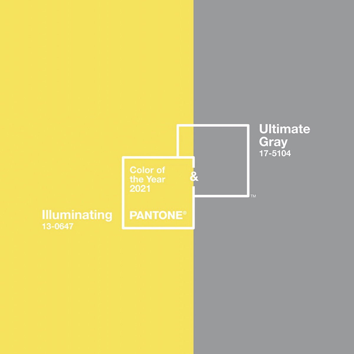 2021 pantone colors of the year real estate