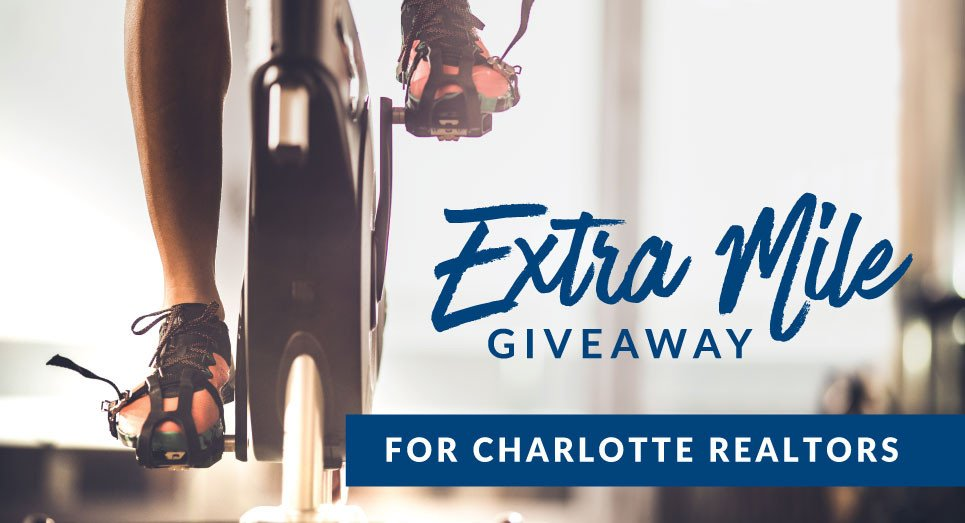Extra Mile Giveaway