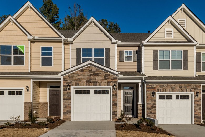 Woodruff 8001 at Longview Townhomes 77
