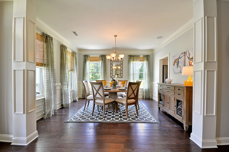 Legare Model at Carnes Crossroads in Summerville, SC