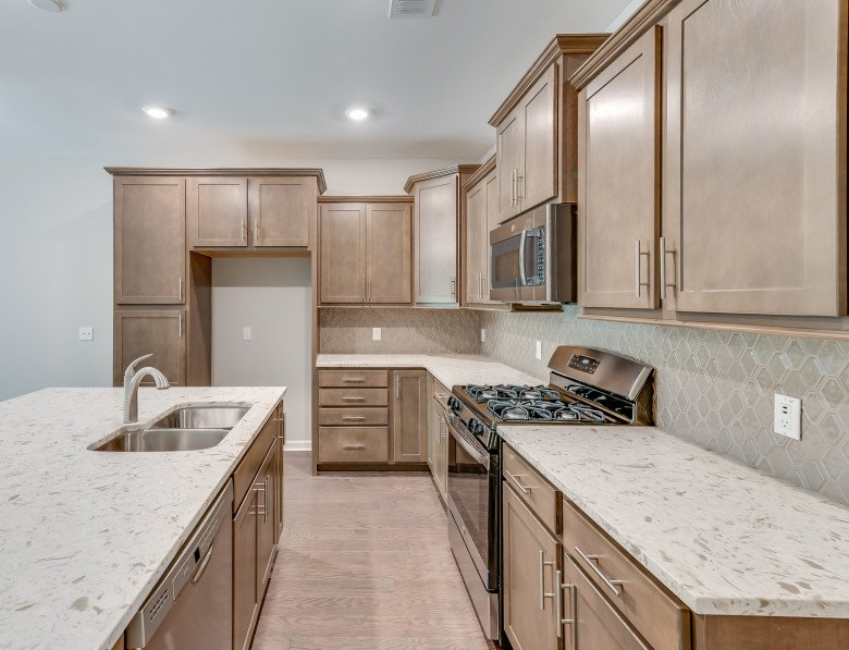 Durham 8002 F at Wynfield Forest Townhomes 42