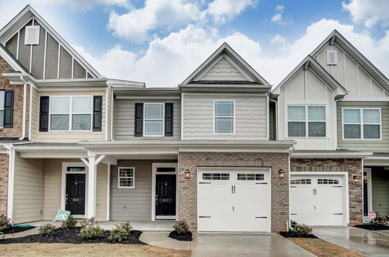 Columbia 8005 C at Adams Mill Townhomes 115