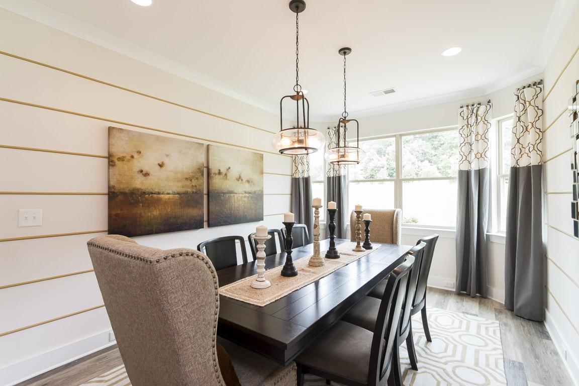 Davidson Dining Room