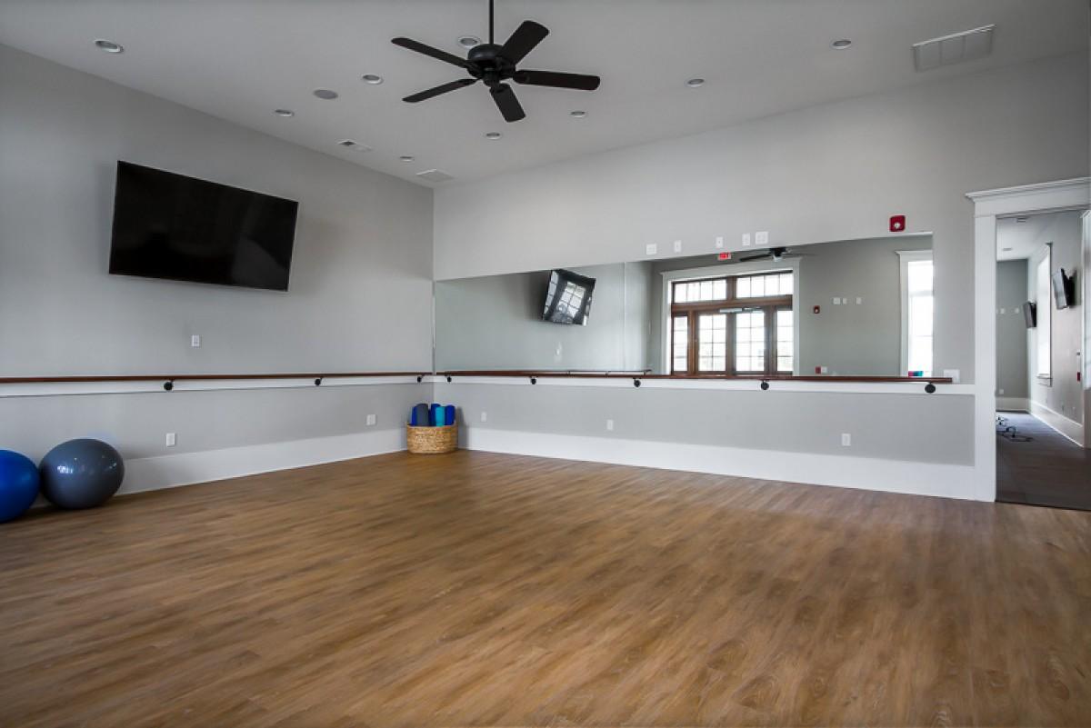 Landings at Sweetwater Fitness Studio
