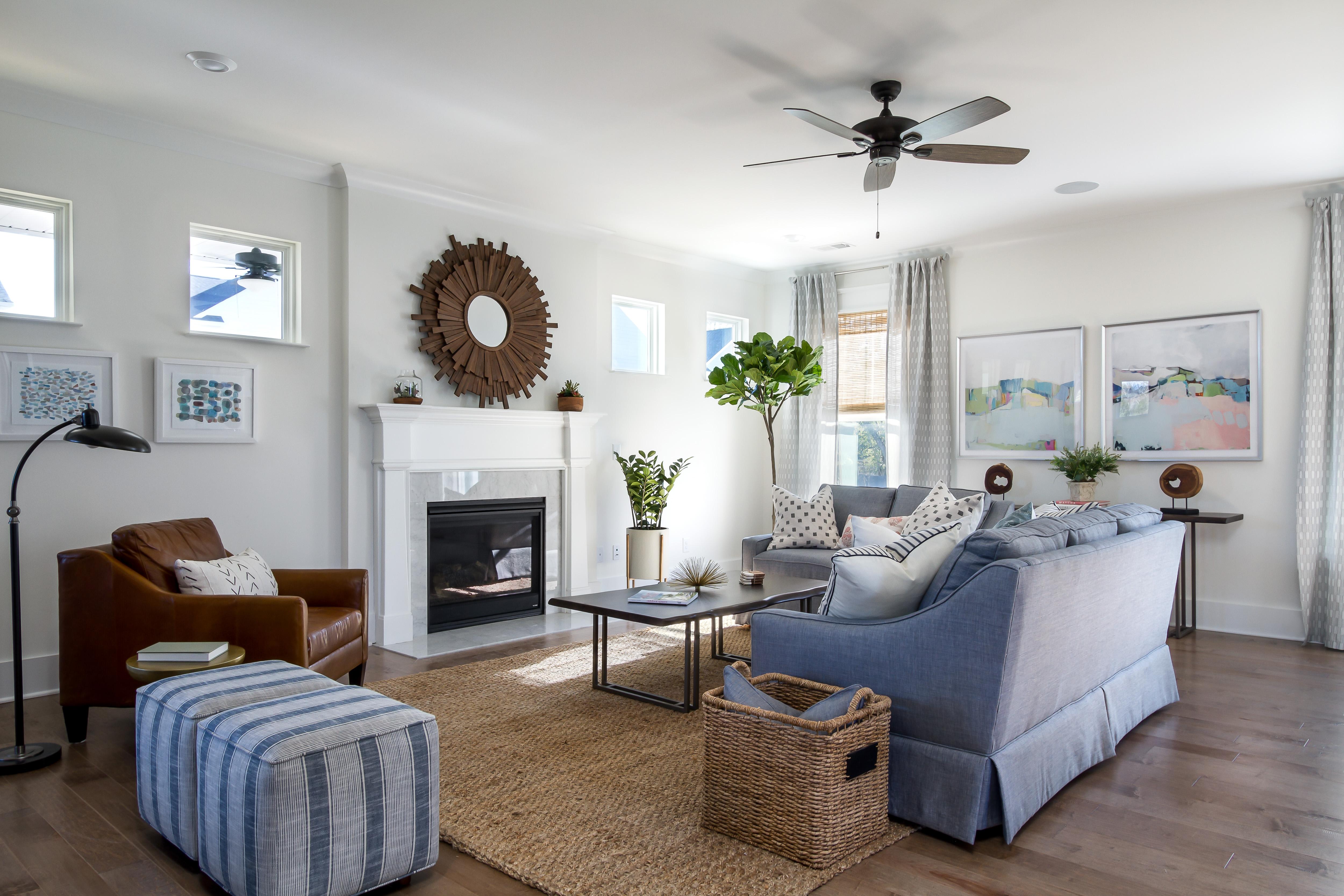 Cosgrove Family Room