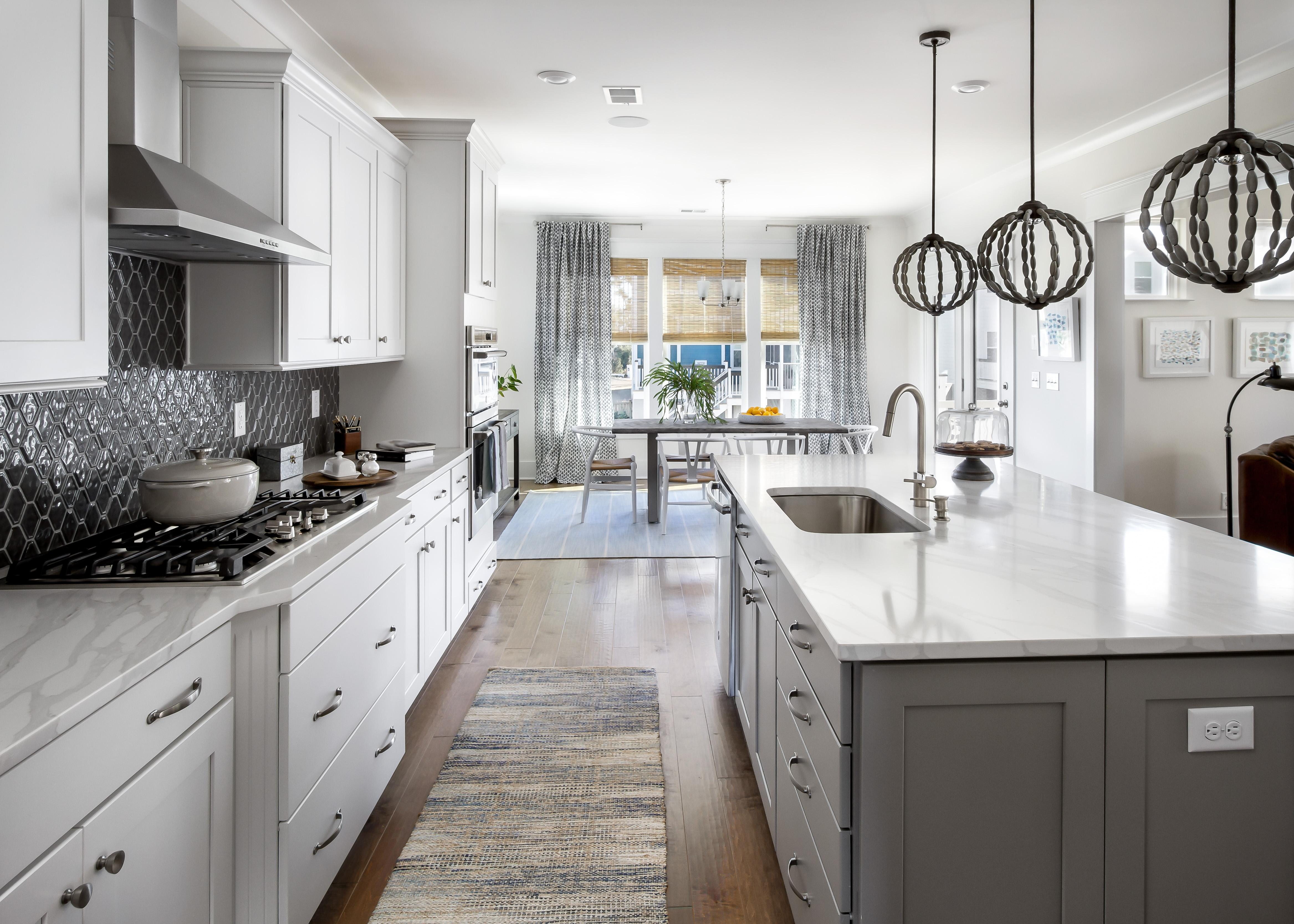 Cosgrove Kitchen