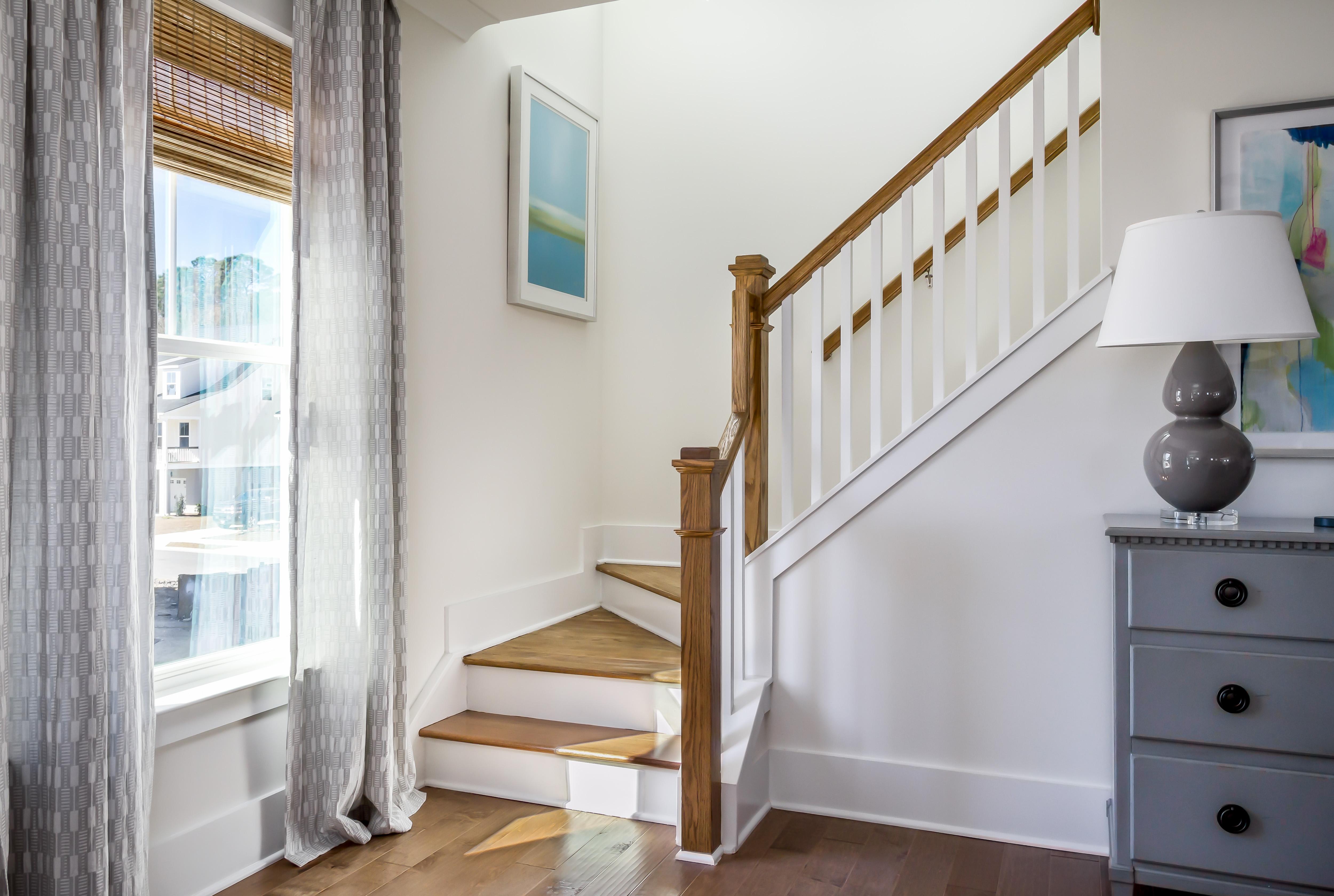 Cosgrove Staircase