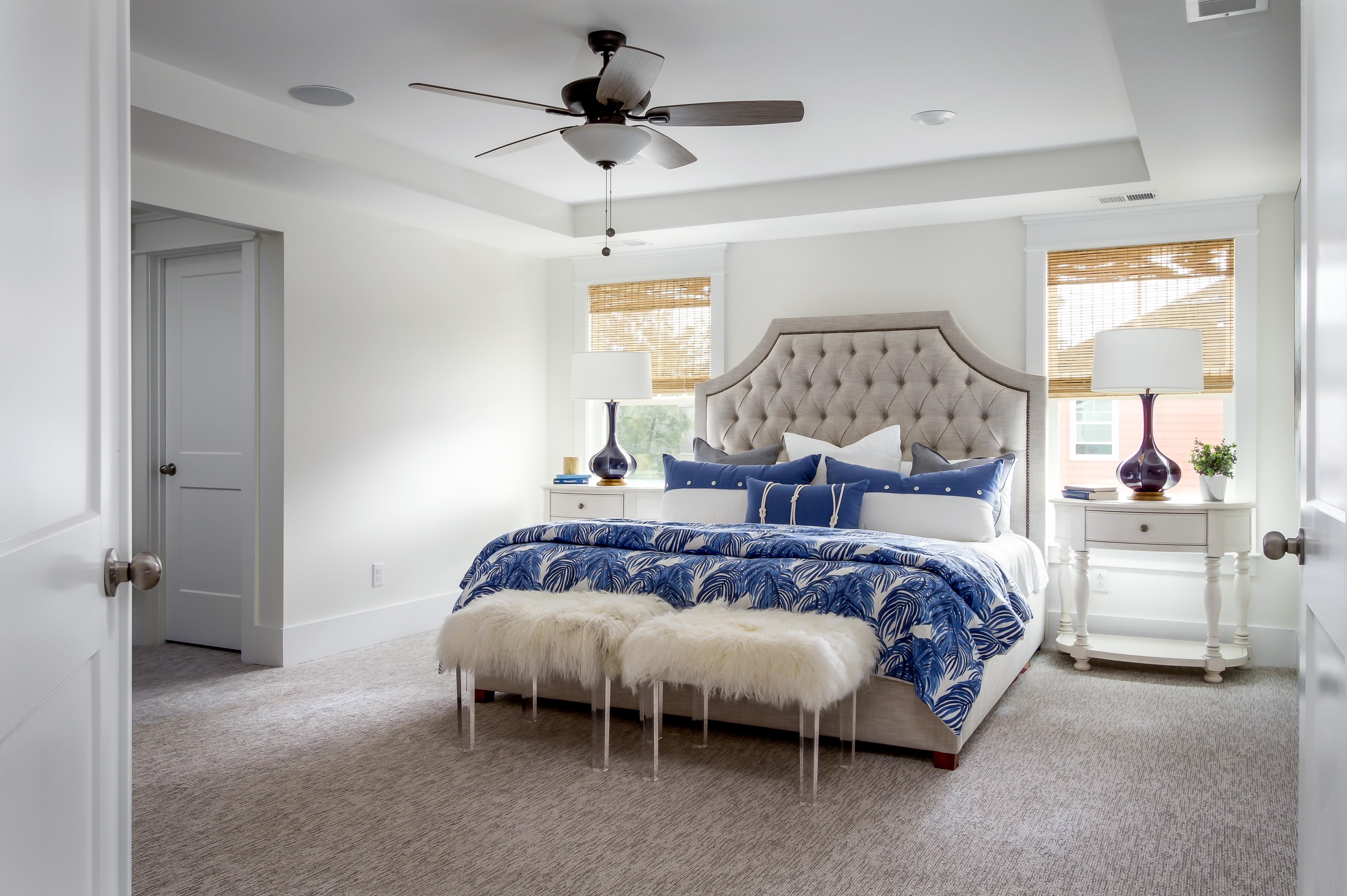 Cosgrove Owner's Bedroom
