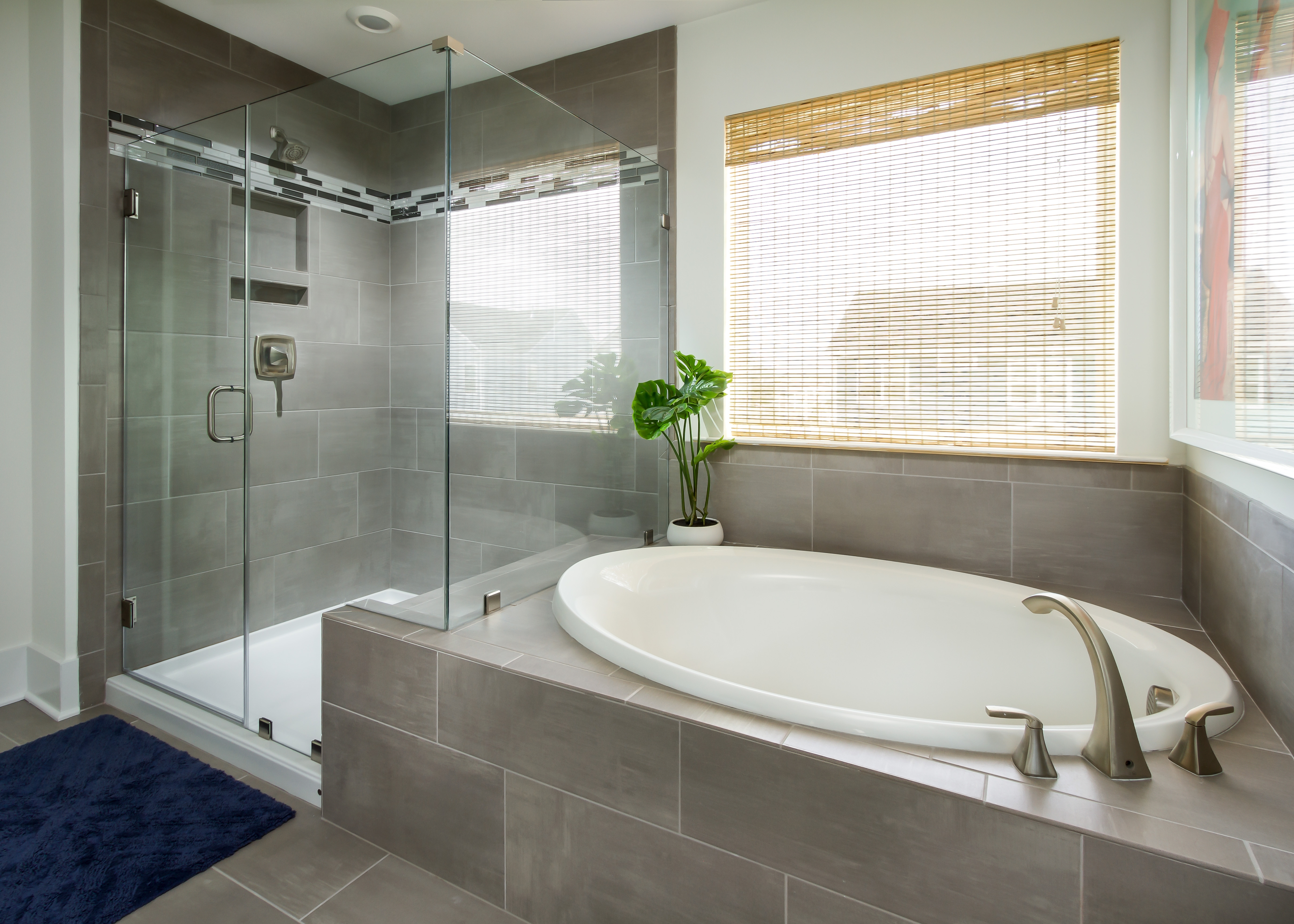 Cosgrove Owner's Bath