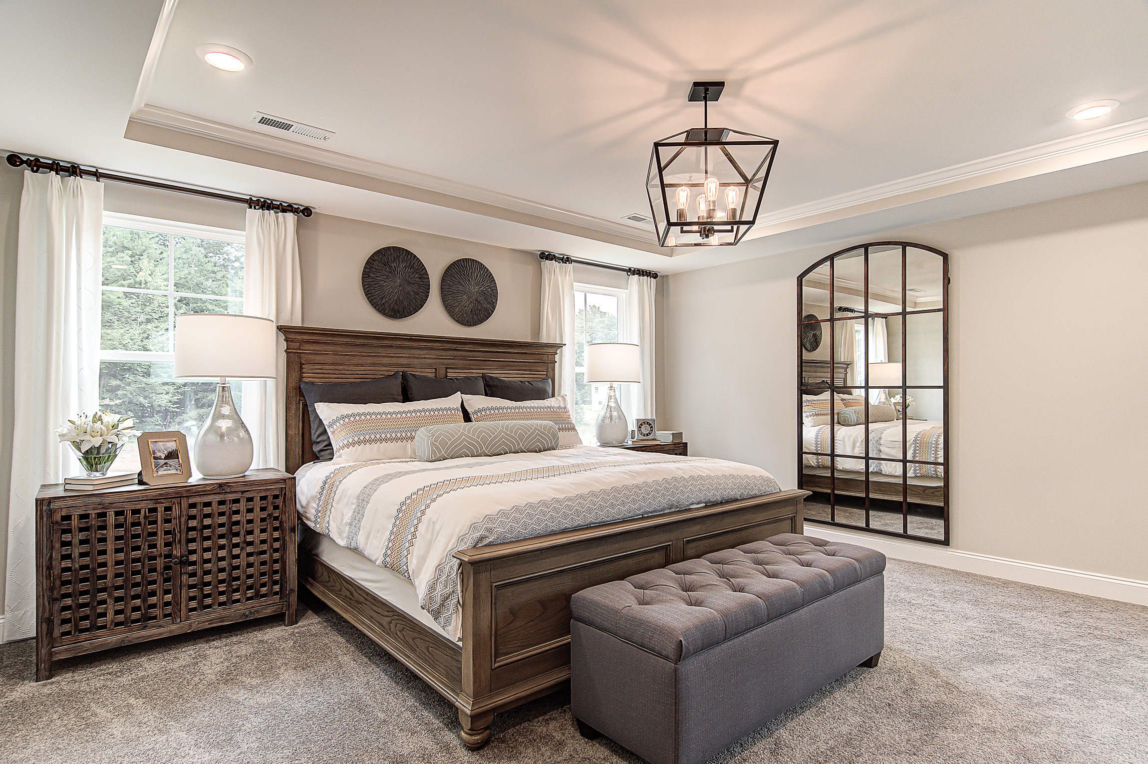 Drexel Owner's Bedroom