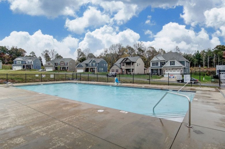 Parkview Estates Pool