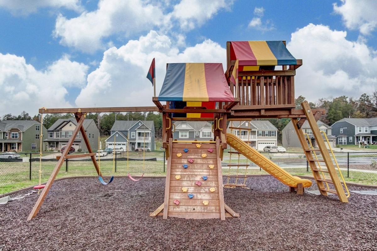 Parkview Estates Playground