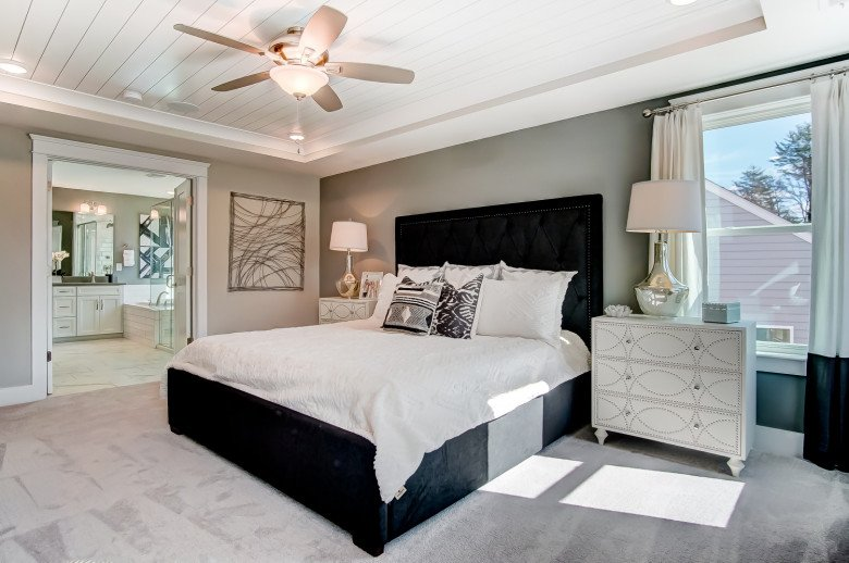 Cypress Owner's Bedroom