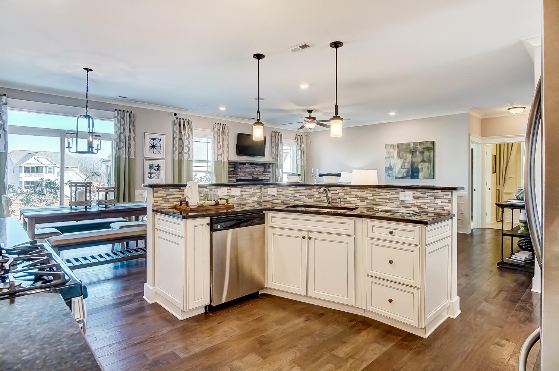 Atherton Kitchen