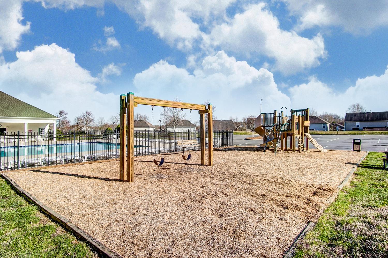 Kinderton Playground