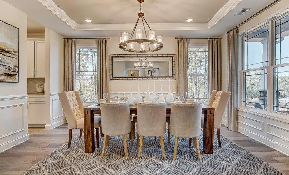 McDowell Dining Room