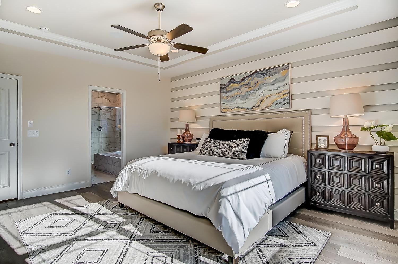McDowell Owner's Bedroom