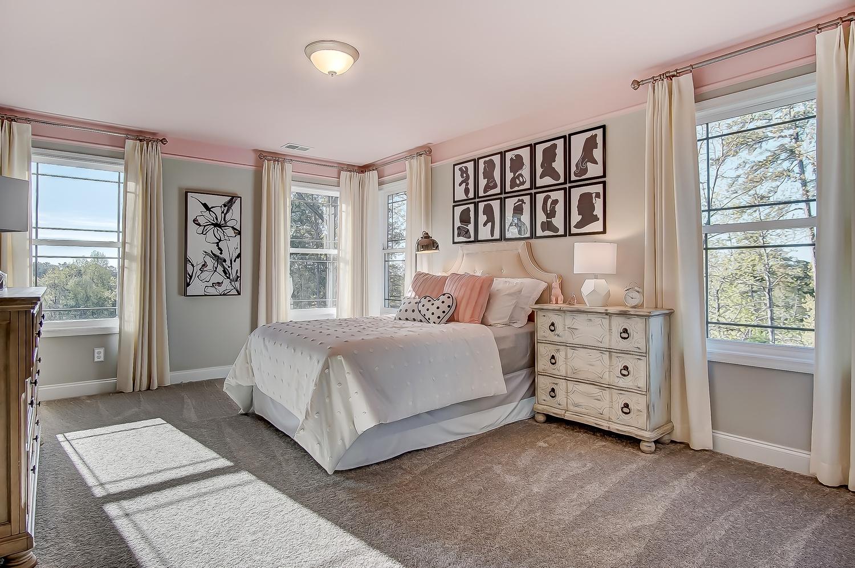 McDowell Bedroom