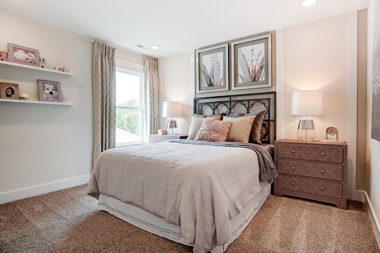 Fenwick Bedroom