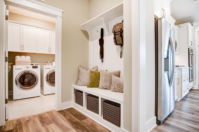 Fenwick Laundry