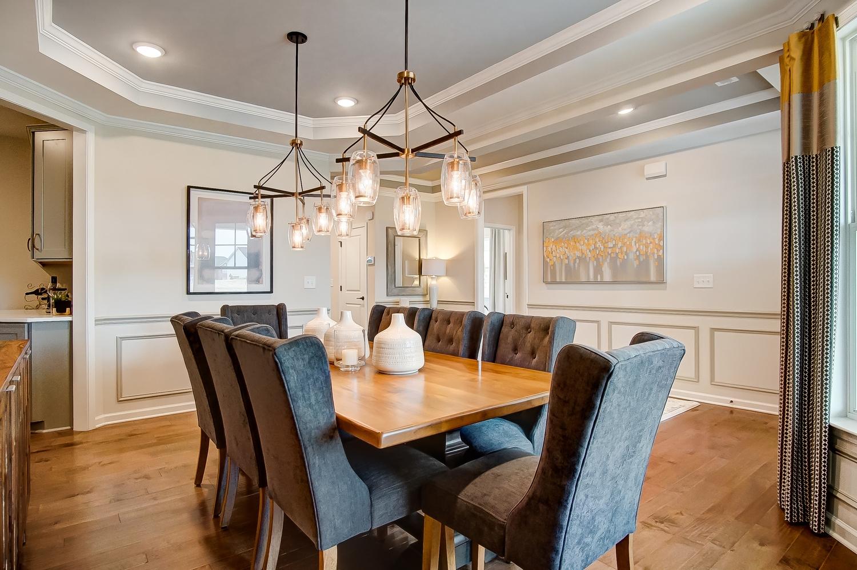 Edgefield Dining Room