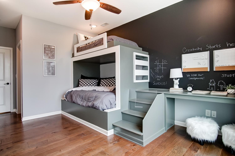 Edgefield Additional Bedroom
