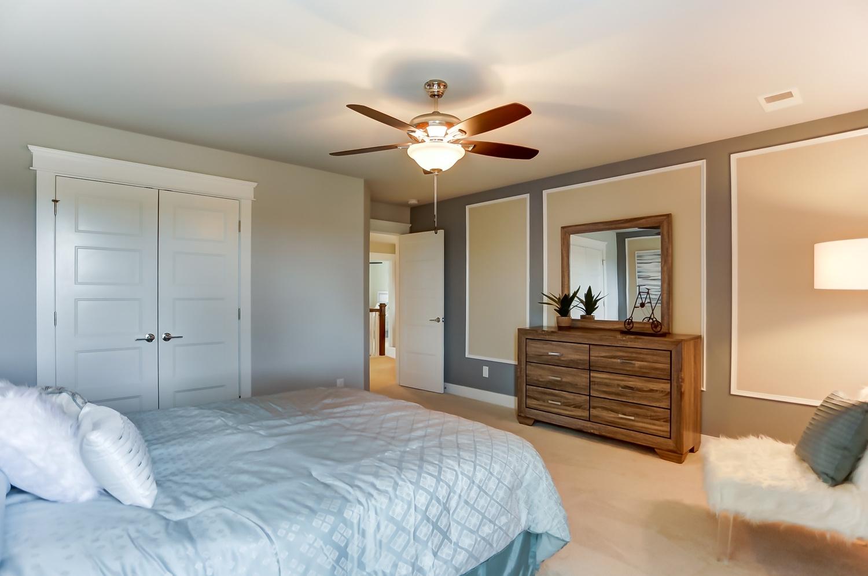 Raleigh Upstairs Bedroom