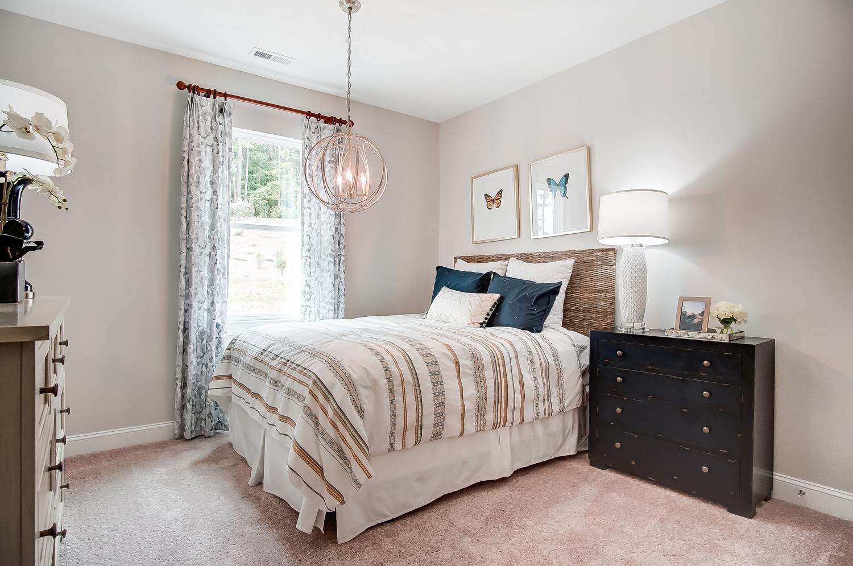 Davidson Guest Suite
