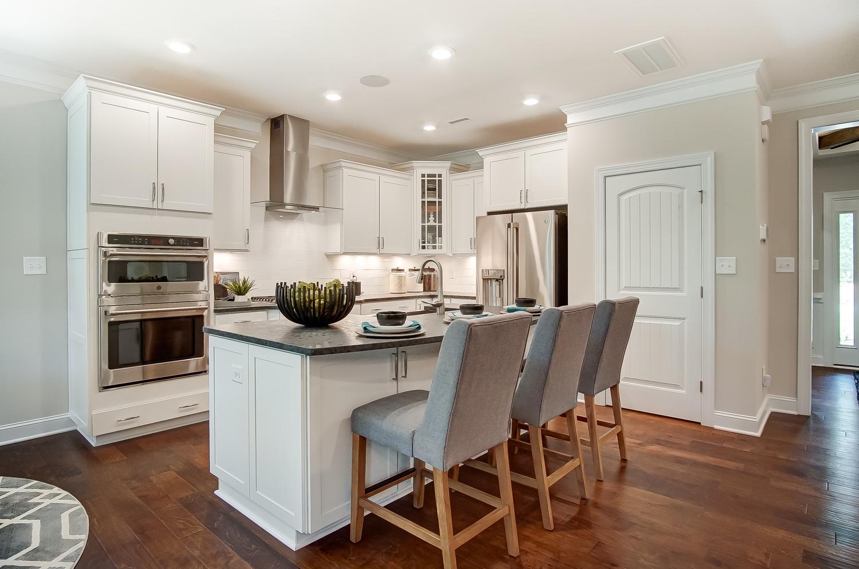 Raleigh Kitchen