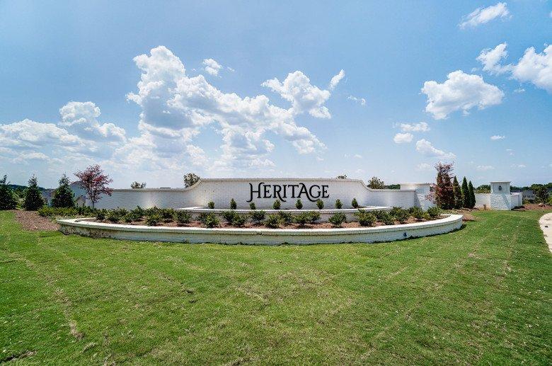 Heritage Monument