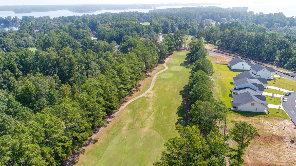 Linkside at Timberlake Golf Course