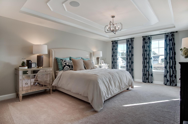 Arlington Owner's Bedroom