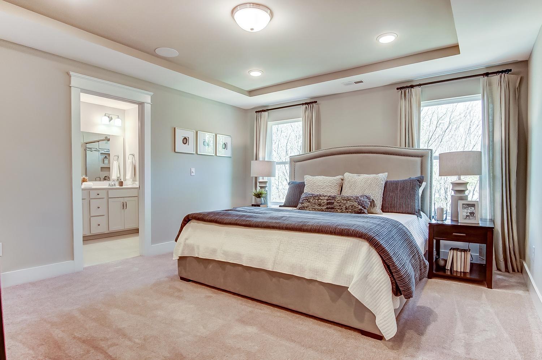 Brantley Owner's Bedroom