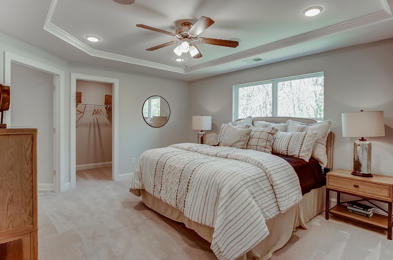 Chandler Owner's Bedroom