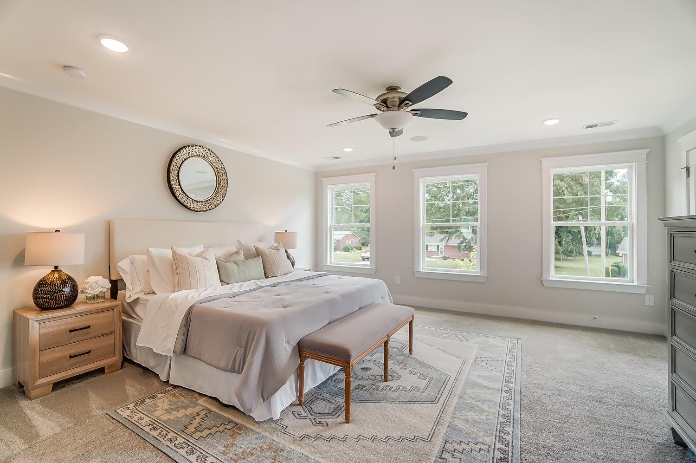 Montague Owner's Bedroom