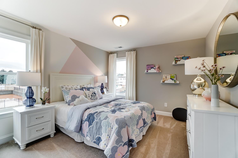 Norris Bedroom