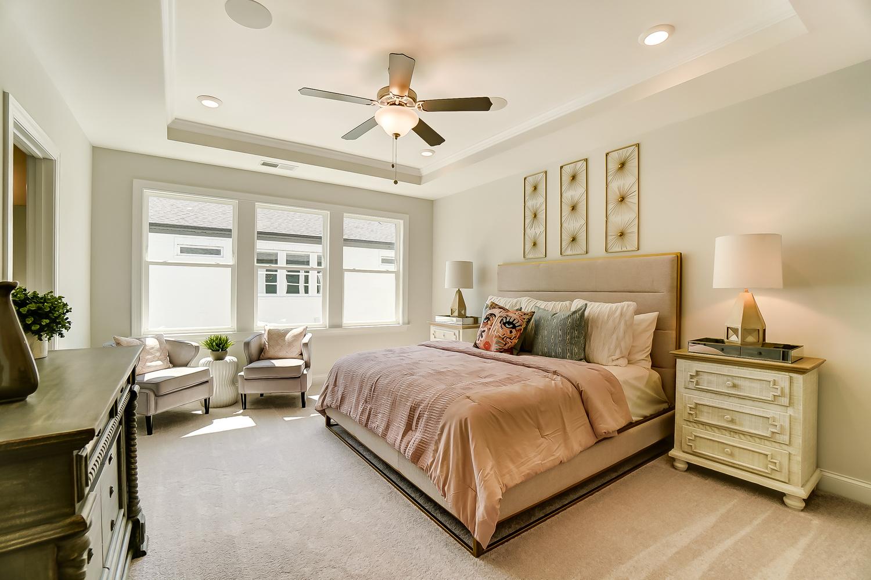 Windsor Owner's Bedroom