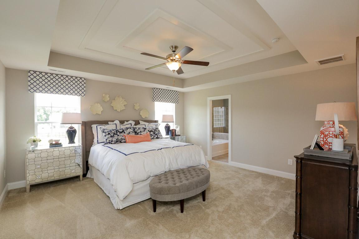 Drexel Owner's Bedroom