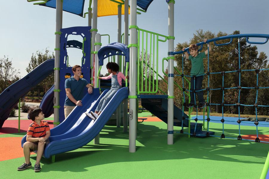 FoxCreek Playground