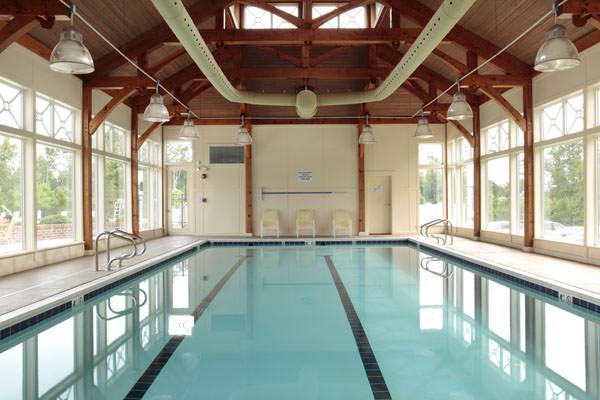 FoxCreek Indoor Pool