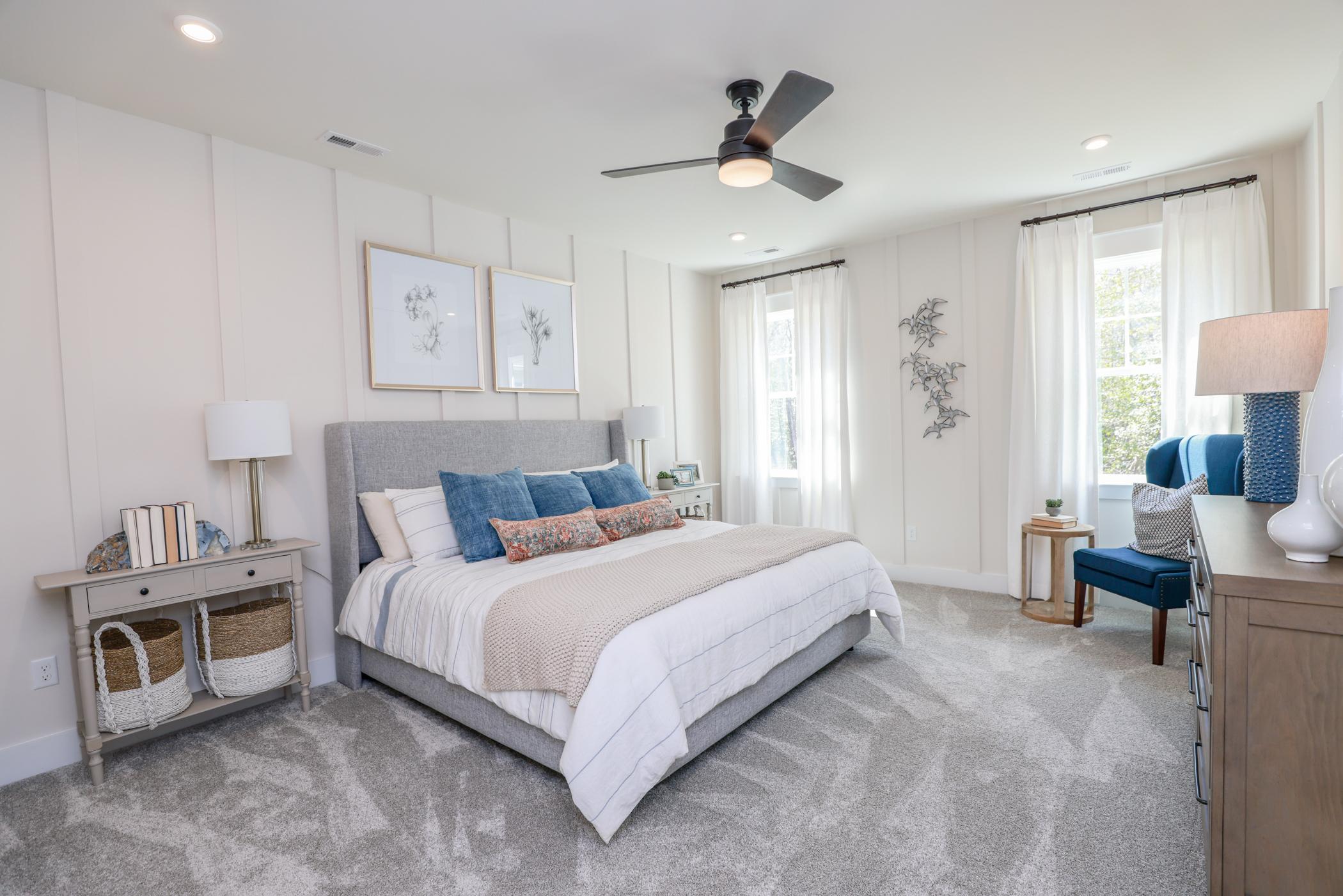 Wescott Owner's Suite