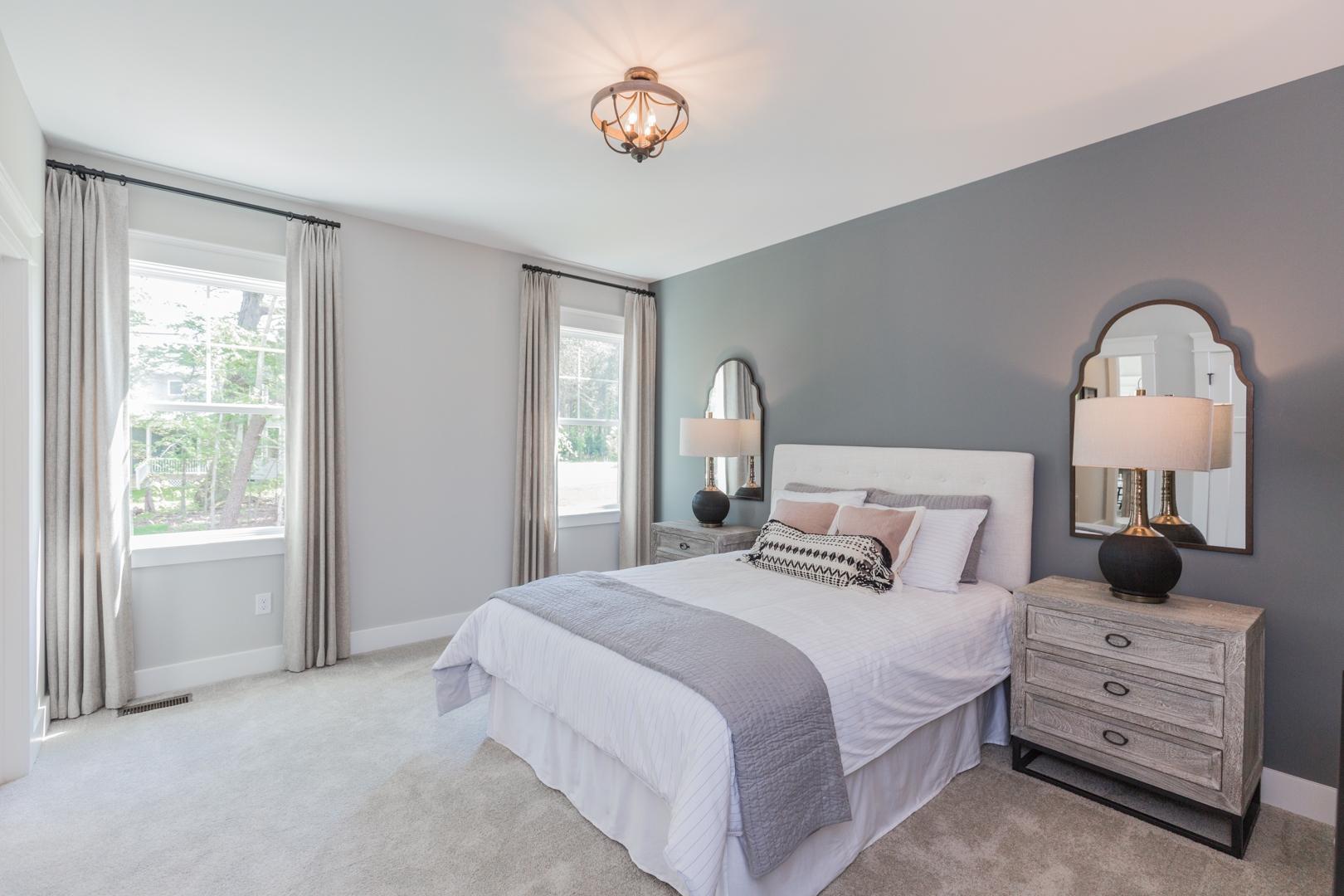 Roanoke Guest Bedroom