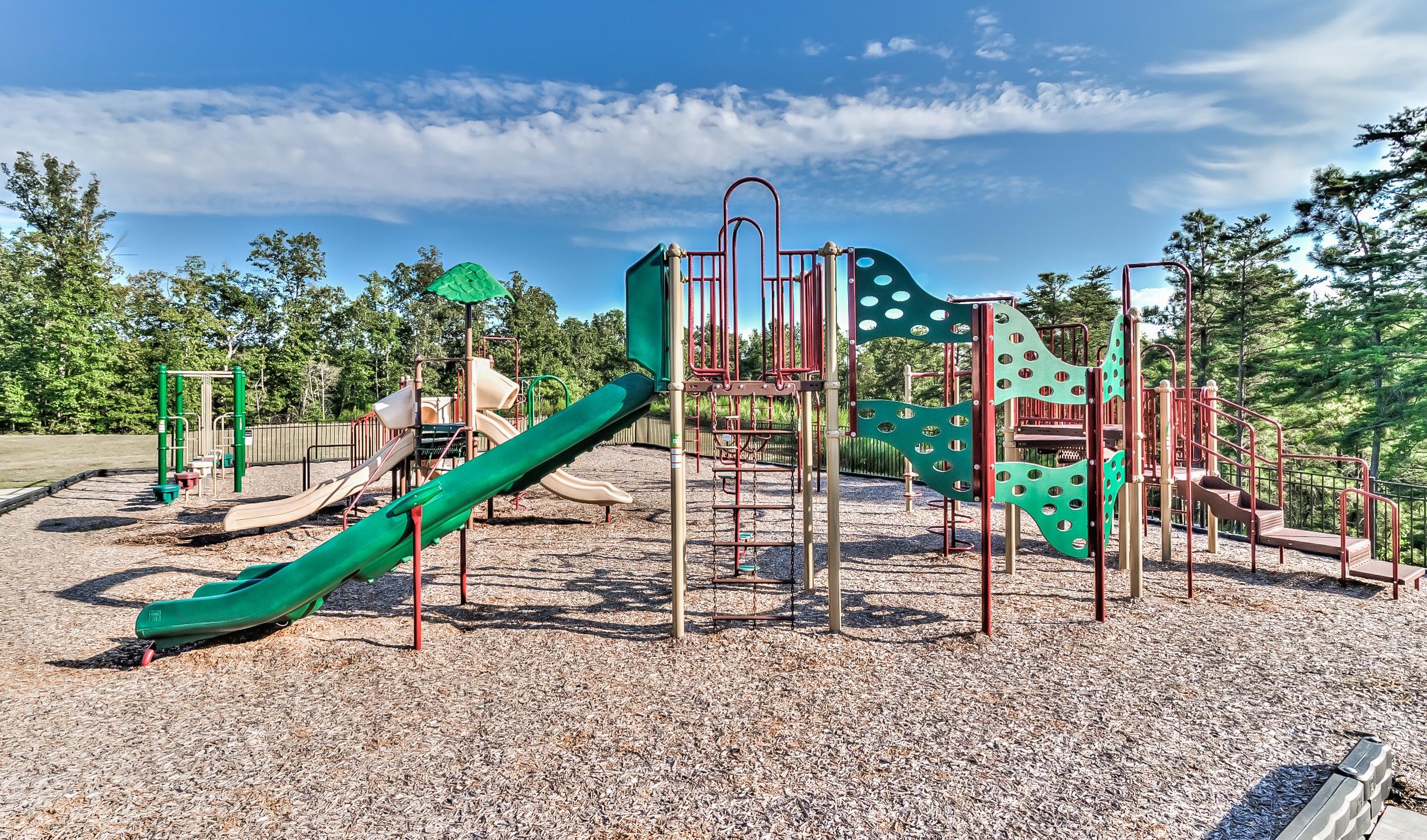 Castleton Playground